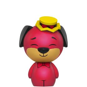 Dorbz Television Huckleberry Hound (Red)