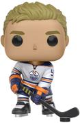 Funko Pop! Hockey Connor McDavid (Away)