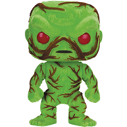 Funko Pop! Heroes Swamp Thing (Flocked) (Scented)