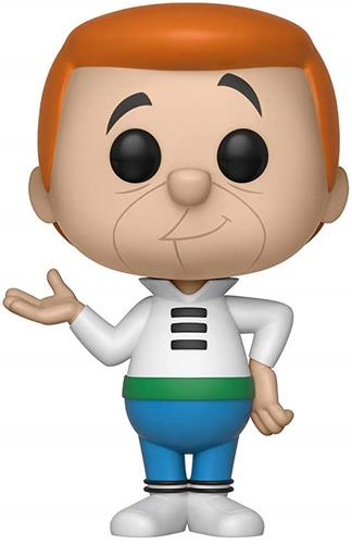 Funko Pop! Animation George Jetson