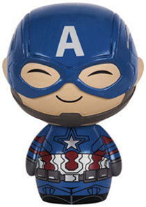 Dorbz Marvel Captain America (Civil War)