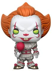 Pennywise (with Balloon)