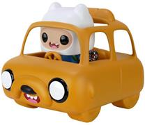 Funko Pop! Rides Jake Car w/ Finn