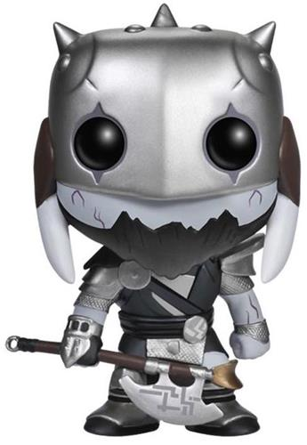 Funko Pop! Magic Garruk Wildspeaker
