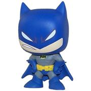 Mystery Minis DC Universe Blue Batman (Angry)