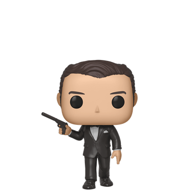 Funko Pop! Movies Pierce Brosnan (Goldeneye)