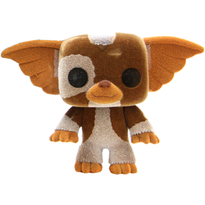 Funko Pop! Movies Gizmo (Flocked)
