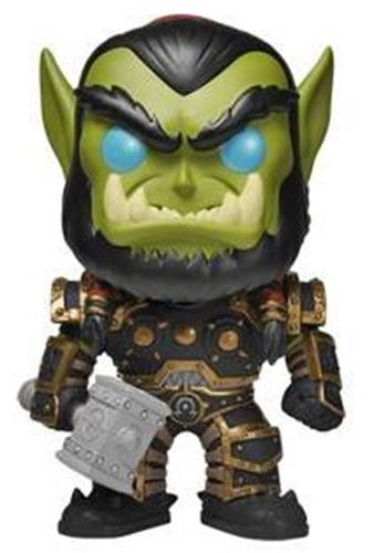 Funko Pop! Games Thrall Icon