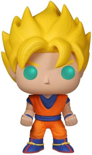 Funko Pop! Animation Goku (Super Saiyan)