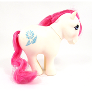 My Little Pony Year 03 Birthflower Ponies - APRIL