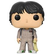 Funko Pop! Television Ghostbuster Mike