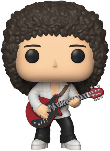 Funko Pop! Rocks Brian May
