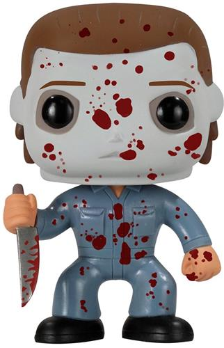 Funko Pop! Movies Michael Myers (Bloody) Icon