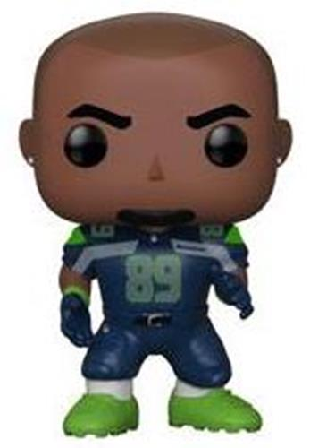 Funko Pop! Football Doug Baldwin