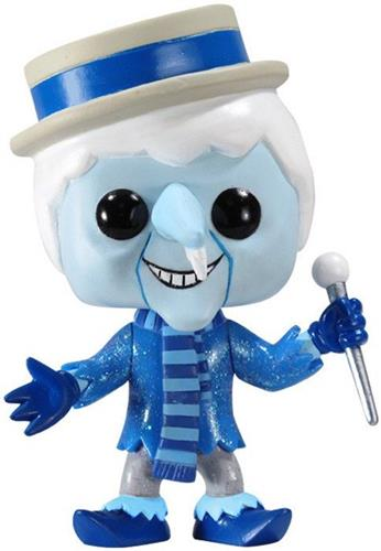 Funko Pop! Holidays Snow Miser Icon
