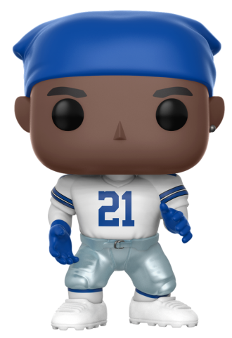 Funko Pop! Football Deion Sanders (Road Uniform)