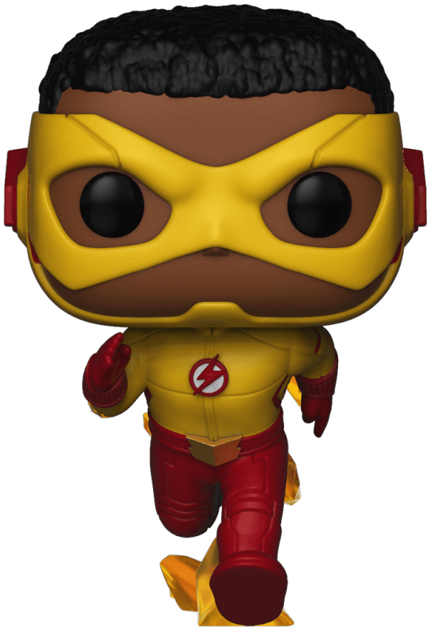 Funko Pop! Television Kid Flash