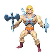 Masters of the Universe 1982 He-Man