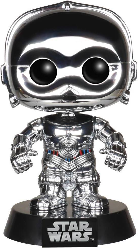 Funko Pop! Star Wars E-3PO
