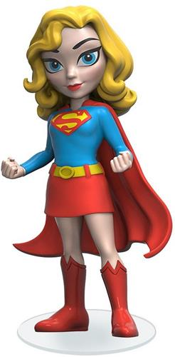 Rock Candy Heroes Supergirl (Classic)