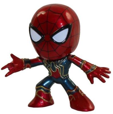 Mystery Minis Avengers: Infinity War Spiderman Icon