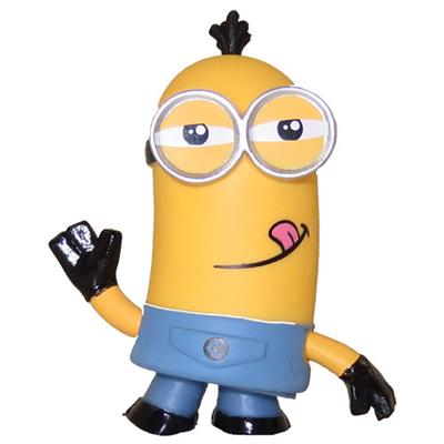 Mystery Minis Despicable Me Kevin Icon