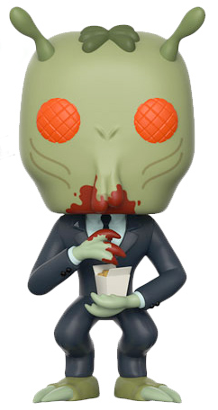 Funko Pop! Animation Cornvelious Daniel