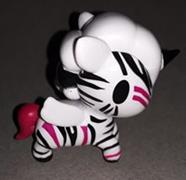 Tokidoki Neon Star Series 6 Safari