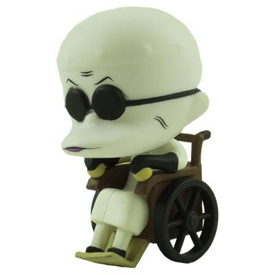 Mystery Minis Nightmare Before Christmas Series 1 Dr. Finklestein  Icon