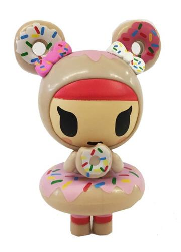 Tokidoki Donutella and Her Sweet Friends Donutini