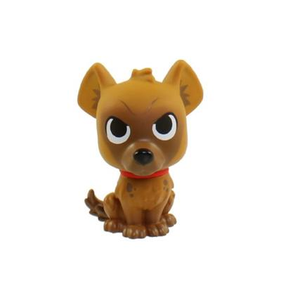 Mystery Minis DC Super Heroes & Pets Hyena Icon