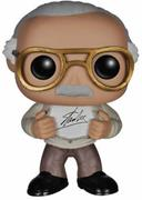 Funko Pop! Stan Lee Stan Lee (Signature)