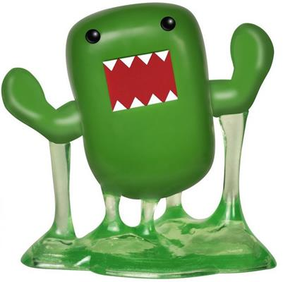 Funko Pop! Movies Domo Slimer