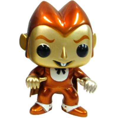 Funko Pop! Ad Icons Count Chocula (Metallic)