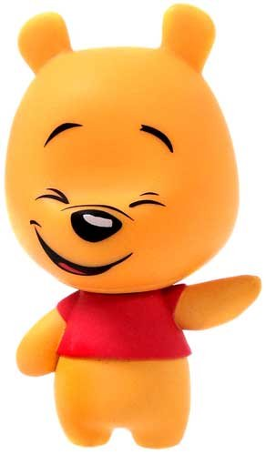 Mystery Minis Disney Series 1 Pooh Stock