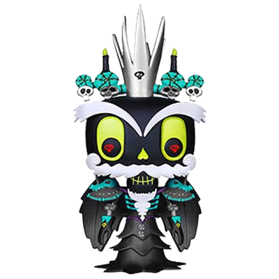 Funko Pop! Movies Xibalba Icon