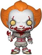 Funko Pop! Movies Pennywise (w/ Severed Arm)