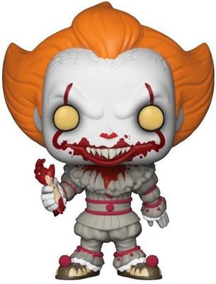 Funko Pop! Movies Pennywise (w/ Severed Arm) Icon