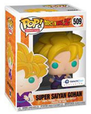 Funko Pop! Animation Super Saiyan Gohan Stock