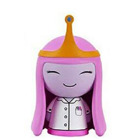 Dorbz Television Princess Bubblegum (Lab Coat)