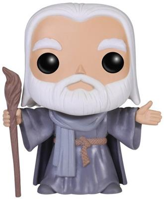 Funko Pop! Movies Gandalf Icon
