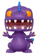 Funko Pop! Animation Reptar (Purple)