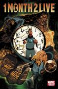 Marvel Comics Heroic Age: One Month to Live (2010) Heroic Age: One Month to Live (2010) #3