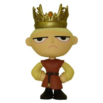 Mystery Minis Game of Thrones Series 1 King Joffrey  Stock