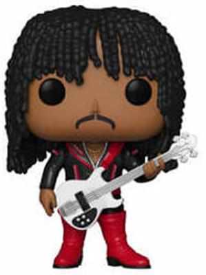 Funko Pop! Rocks Rick James