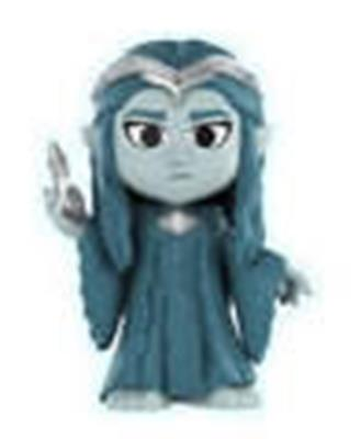Mystery Minis Lord of The Rings Galadriel (Glows In The Dark)