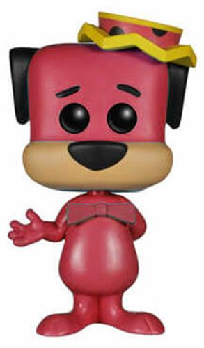Funko Pop! Animation Huckleberry Hound (Red)