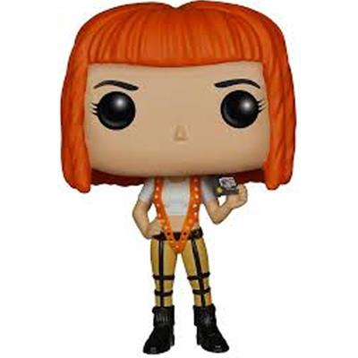 Funko Pop! Movies Leeloo Icon