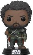 Funko Pop! Star Wars Saw Gerrera (w/ Hair)