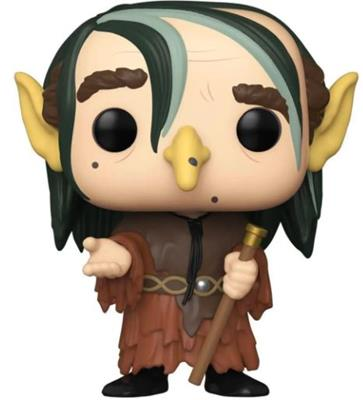 Funko Pop! Television Frank Starring as The Troll